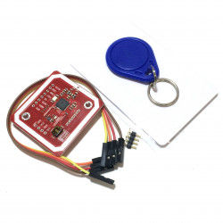NFC PM532 MODULE W/ TAG AND...