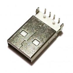USB (A/M) PCB SOLDER TYPE