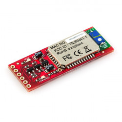 ARDUINO BLUETOOTH MATE GOLD