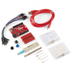 ARDUINO STARTER KIT - FLEX