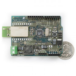 ARDUINO BLUETOOTH MICROCONTROLLER BOARD