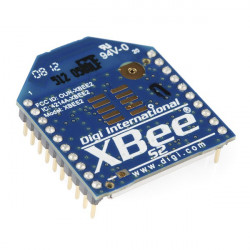 XBEE 2mW SERIES PCB ANTENNA