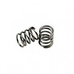 SPRINGS FOR EXTRUDER, OD7MM LENGTH 10MM