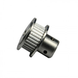 MOTOR PULLEY T2 29 TEETH FOR 5MM SHAFT