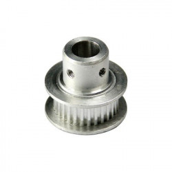 MOTOR PULLEY T2 29 TEETH FOR 8MM SHAFT