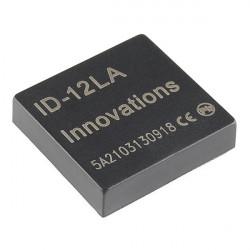 RFID READER CHIP - INNOVATIONS ID12LA (125KHZ)