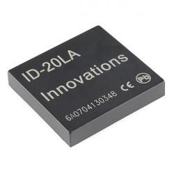 RFID READER CHIP - INNOVATIONS ID20LA (125kHz)