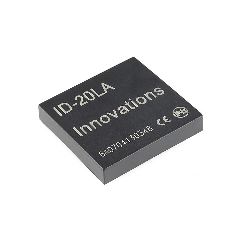RFID READER CHIP - INNOVATIONS ID20LA (125kHz)