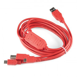 CERBERUS USB CABLE - 6FT