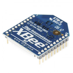 XBEE 1mW PCB CHIP ANTENNA, SERIES 1