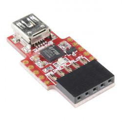 MICRO USB TO SERIAL BRIDGE - PA5