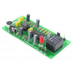 KIT, CK252 CLIP ON/CLIP OFF RELAY SWITCH