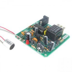 KIT, UK257B VOICE ACTIVATED SWITCH