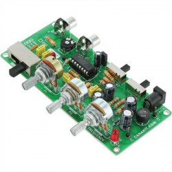 KIT, CK307 200KHZ FUNCTION GENERATOR