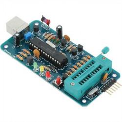 CK1301 MINI USB PIC PROGRAMMER, UNASSEMBLED KIT