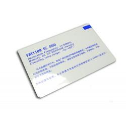MIFARE-ONE RFID CARD (13.56MHZ)
