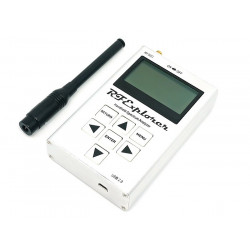 HANDHELD SPECTRUM ANALYZER RF EXPLORER WSUB1G