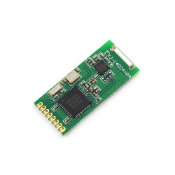 2.4GHZ BLUETOOTH LOW ENERGY 4.0 MODULE-20dB