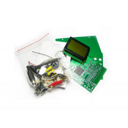 PRE-ASSEMBLED KIT, DIGITAL OSCILLOSCOPE KIT