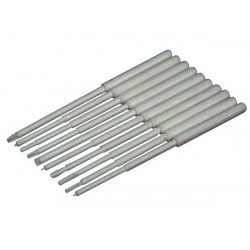 HIGH FREQUENCY ADJUSTER SET 10 UNITS