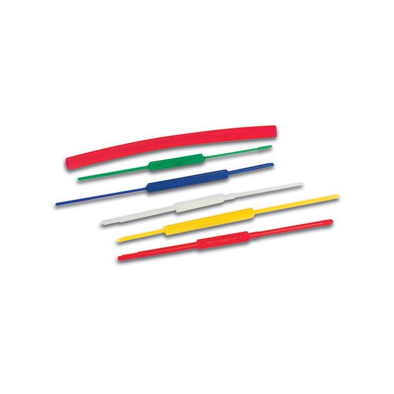 PLASTIC TUNE NEEDLE SET 6PCS