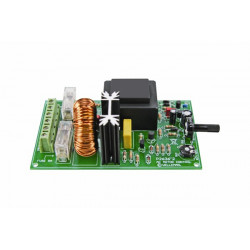 VELLEMAN K2636 SPEED CONTROLLER KIT