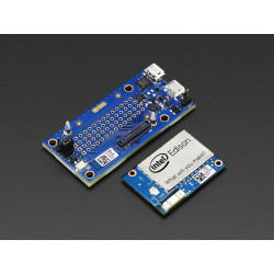 INTEL EDISON W/MINI BREAKOUT BOARD