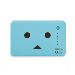 CHEERO POWER PLUS DANBOARD 10400mAh MINT