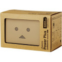 CHEERO POWER PLUS DANBOARD MINI 6000mAh LITE BROWN