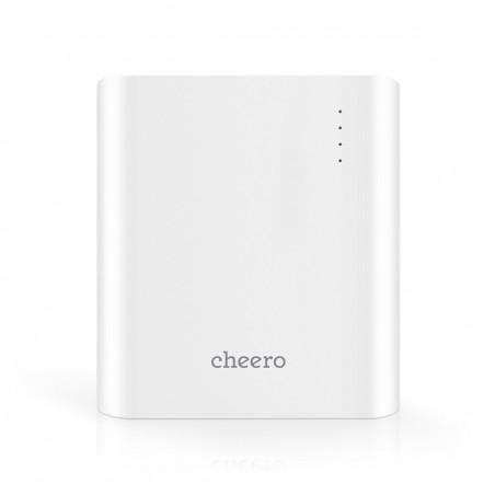 CHEERO POWER PLUS 3 13400mAh WHITE
