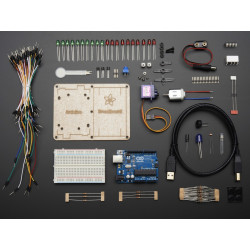 EXPERIMENTATION KIT FOR ARDUINO (UNO R3) - V1.3