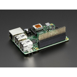 STACKING HEADER FOR RASPBERRY PI B PLUS 2X20
