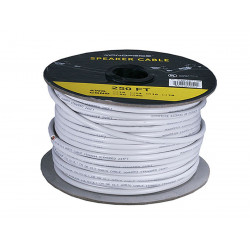 SPEAKER WIRE AWG16X4 FT4 - 250FT BOX