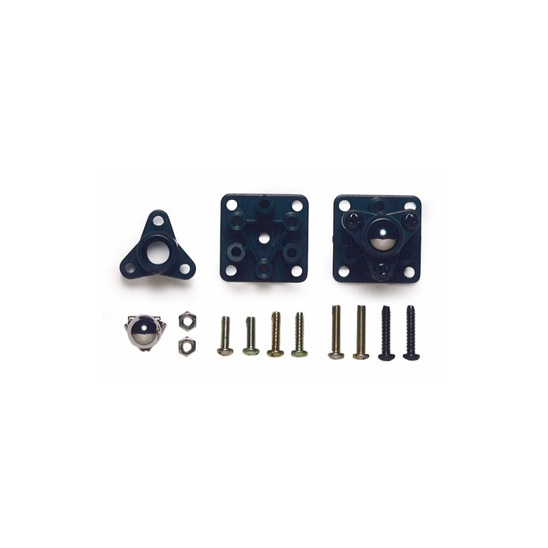TAMIYA 70144 BALL CASTER KIT 2(PCS)