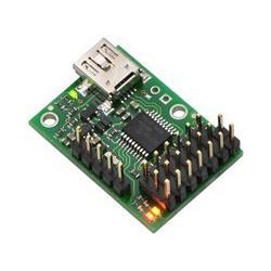 MICRO MAESTRO 6-CH USB SERVO CONTROLLER ASSEMBLED