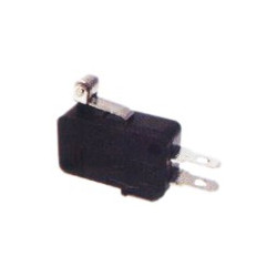 MICRO SWITCH,SPDT,12A,V-15-FL22-C1