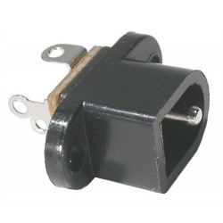 2.1MM POWER JACK 31-133-0