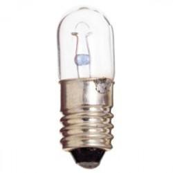 LIGHT BULB 12V 0.25A E-10