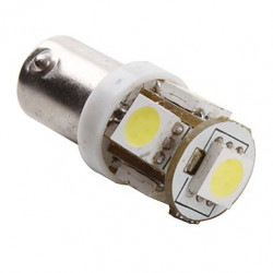 LED BA9S-1.5W WHITE LED REPLACEMENT