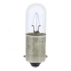 LIGHT BULB 130V 2.6-3W BA9S