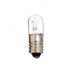 LIGHT BULB 220V 3W E-10