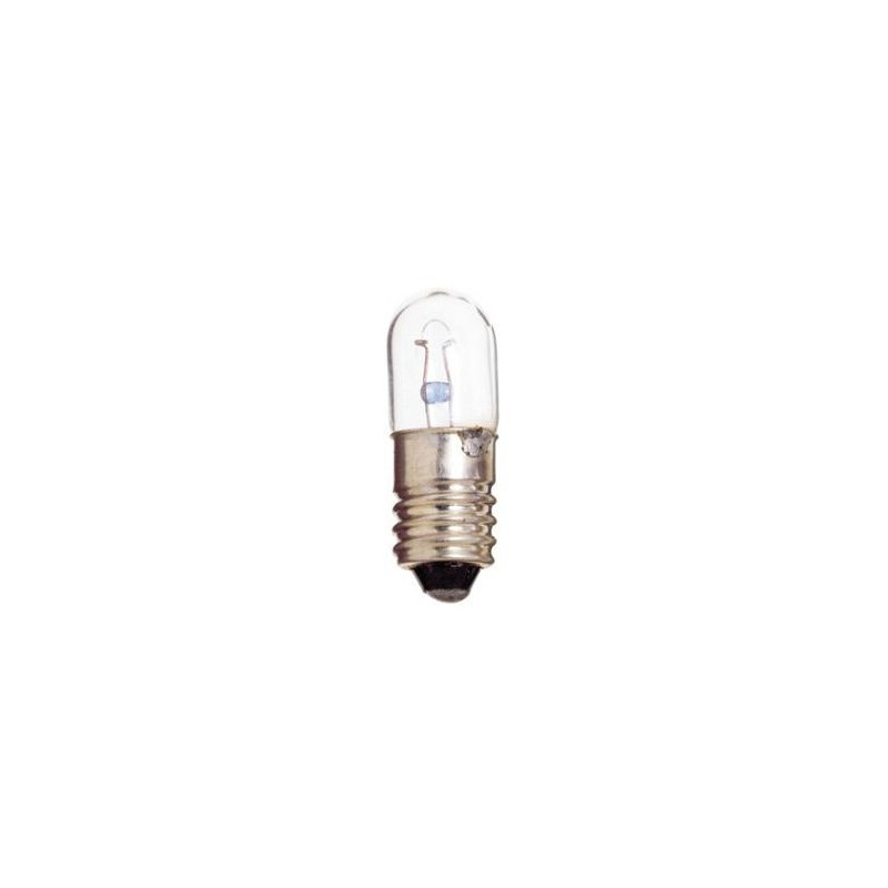 LIGHT BULB 2.5V 0.3A E-10