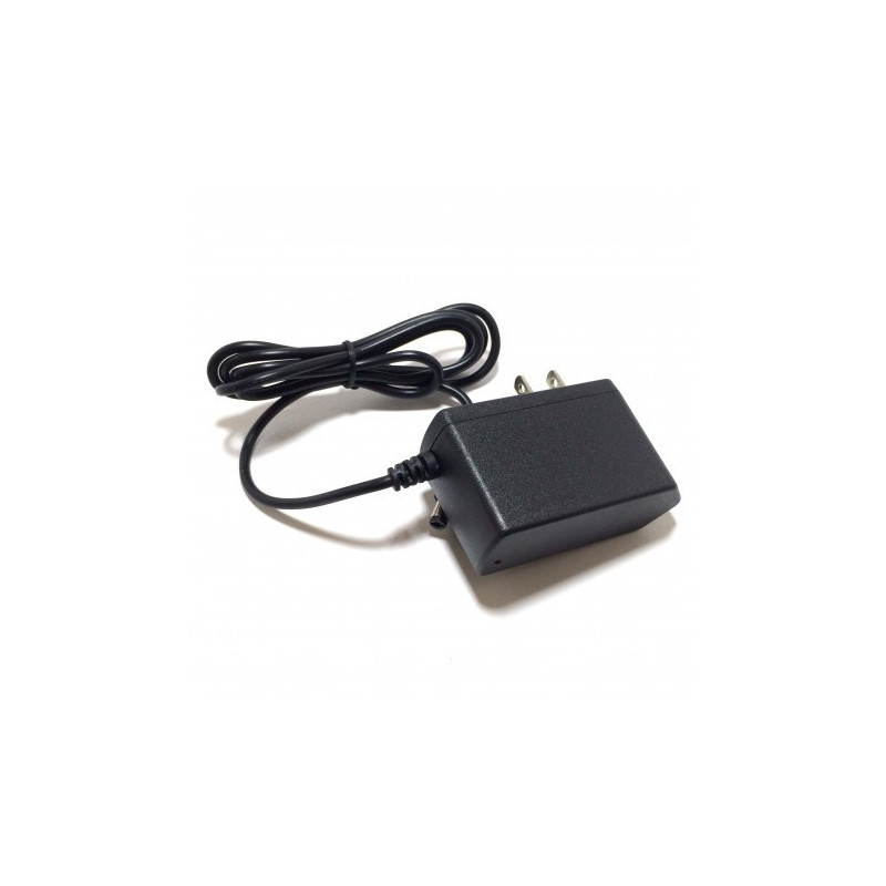 POWER ADAPTER AC/DC SWITCHING 9V 1A CEN -