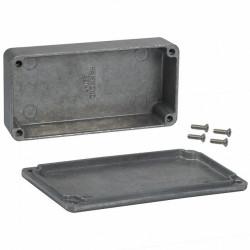 HAMMOND DIECAST BOX 100x50x21MM 1590G