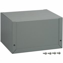 HAMMOND UTILITY BOX (ALUMINUM) 127X102X76MM 1411L