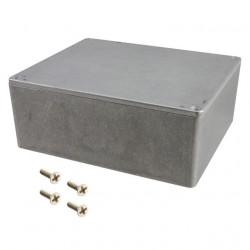 HAMMOND DIECAST BOX 135x111x56.4MM 1590X
