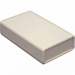 HAMMOND PLASTIC BOX 112x66x28MM 1593QGY