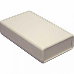 HAMMOND PLASTIC BOX 112x66x28MM 1593QGY