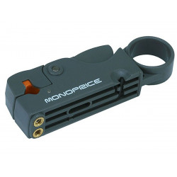 TOOL, COAXIAL CABLE STRIPPER HT-332