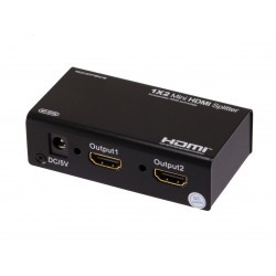 HDMI 2-WAY SPLITTER SW-HDMI-SP-2P